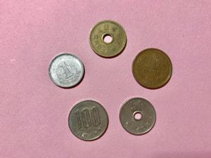 バースデーコイン