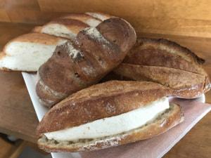 大好きなパン屋さん