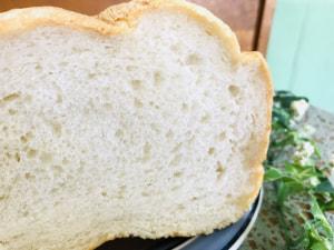 あまったご飯で ご飯パン