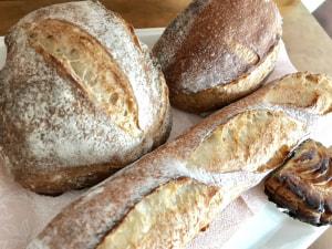 クリシェのパン