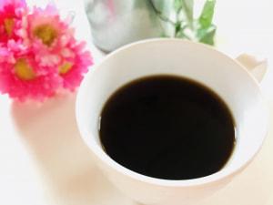 はちみつコーヒー