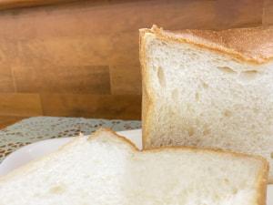 気になってた食パン