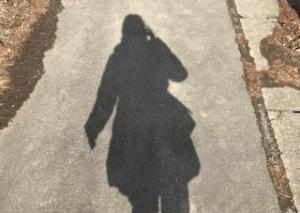 歩こう、歩こう~♪